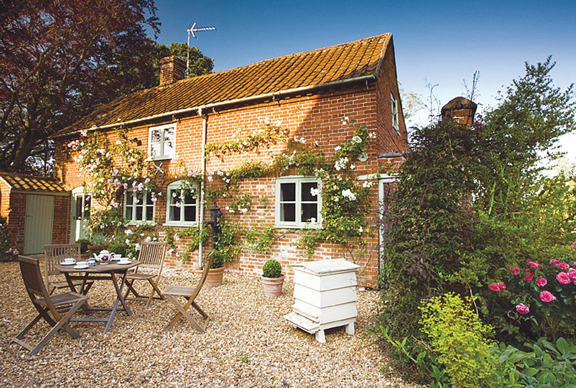 Stockman's Cottage, Norfolk, England