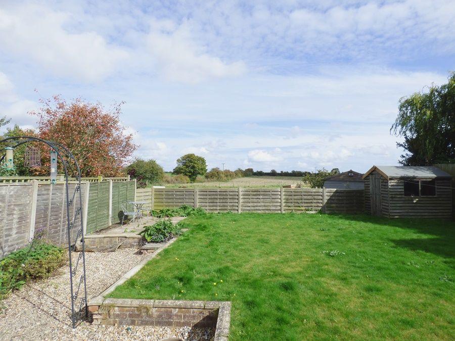 Red Brick Cottage | Garden