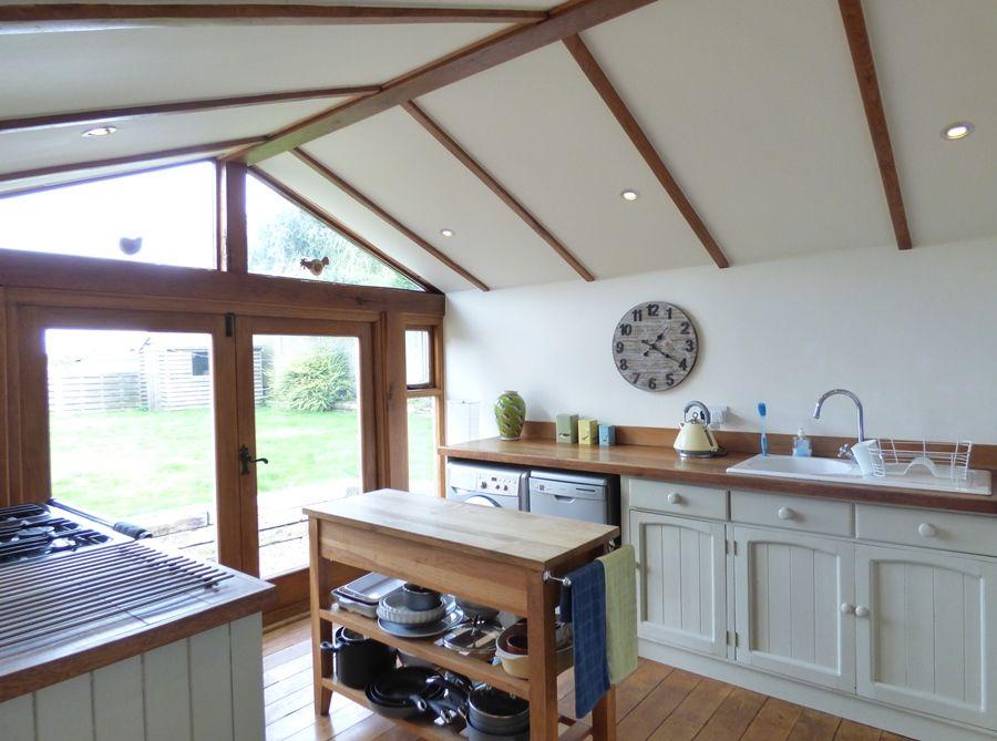 Red Brick Cottage | Kitchen