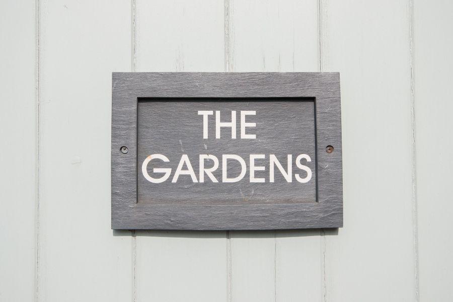The Gardens |