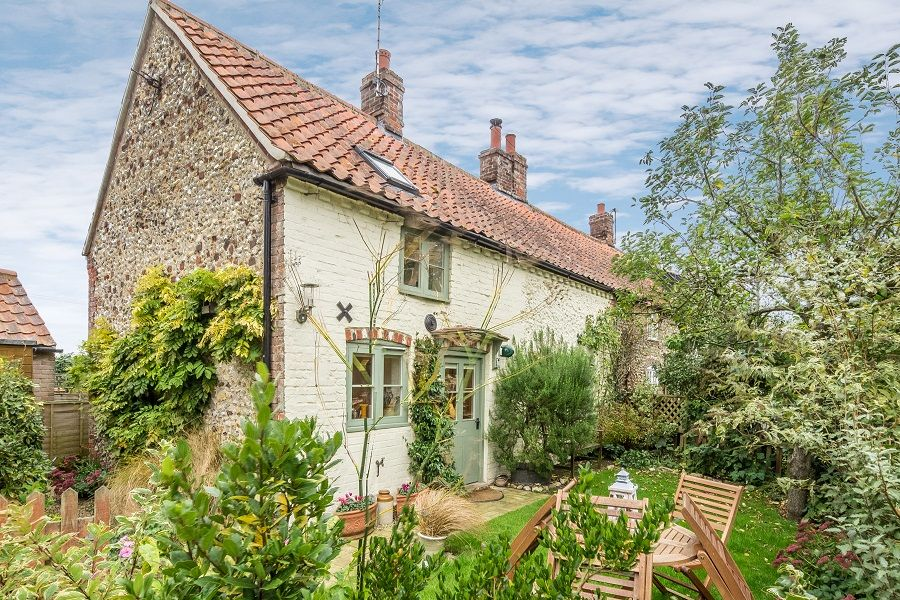 Rosemary Cottage Syderstone In
