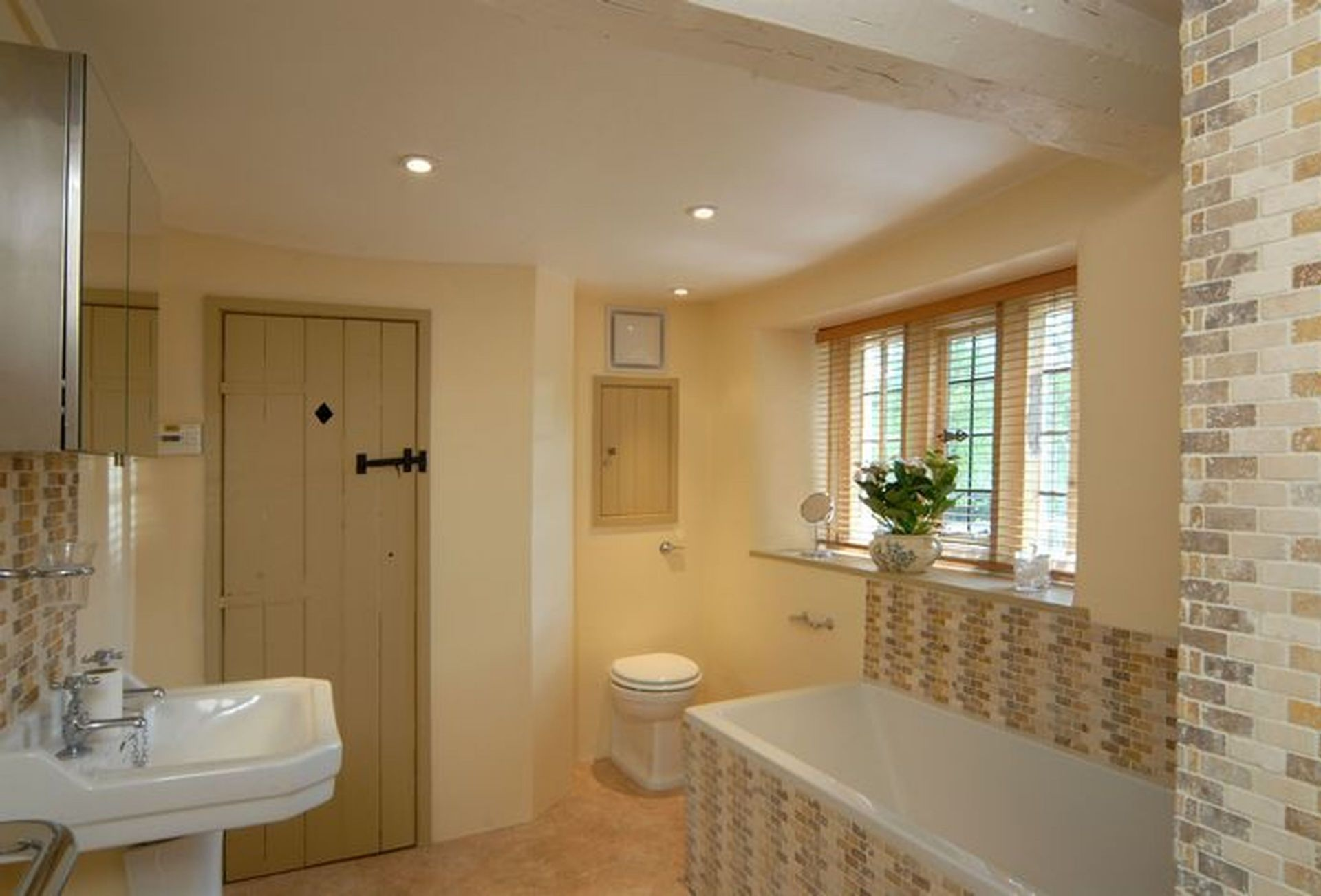 A view of the Bathroom