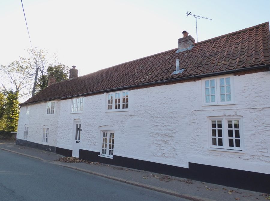 Lime Cottage | Front