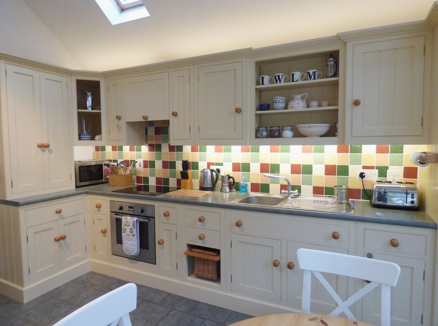 Lime Cottage | Kitchen