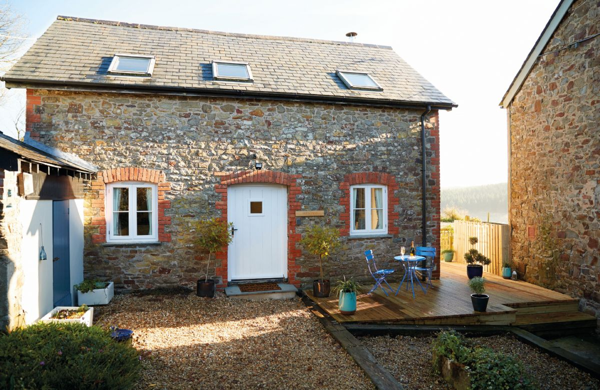 Seekings Cottage is a delightful cottage for two