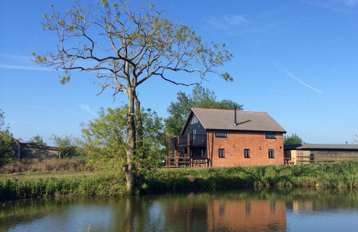 The Granary (Suffolk)