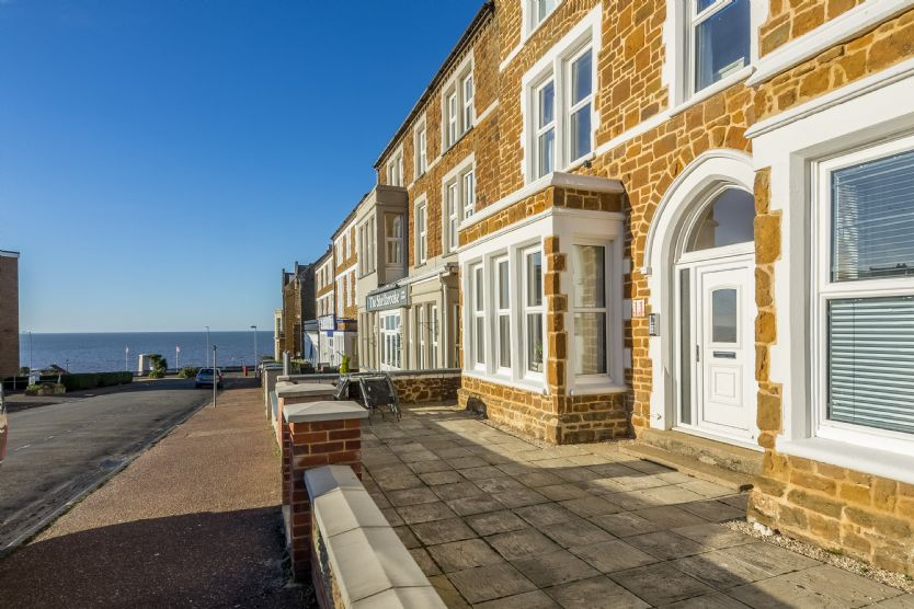 Bay View Apartment, Hunstanton, Norfolk