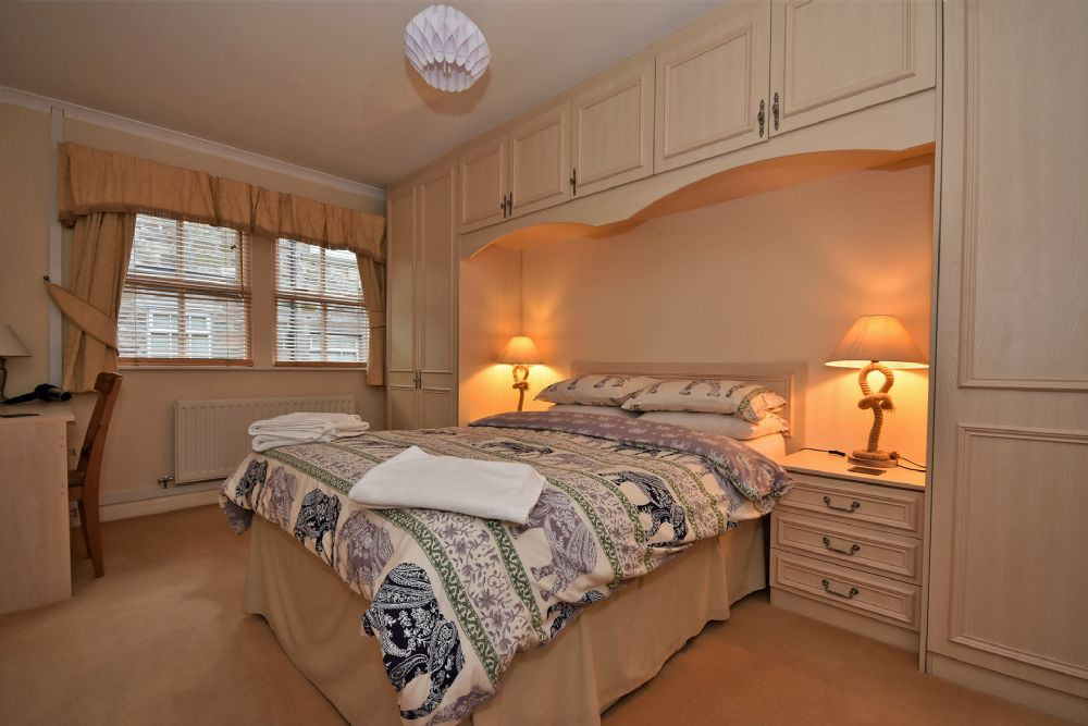 Sun Cottage Alnmouth Northumbria Coast Country Cottages Ltd Inspiration Country Cottage Bedrooms Model Property
