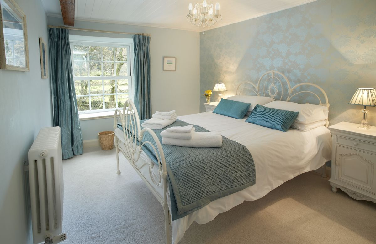 Fell view holiday cottages in yorkshire - Houses bedroom first floor fit needs ...