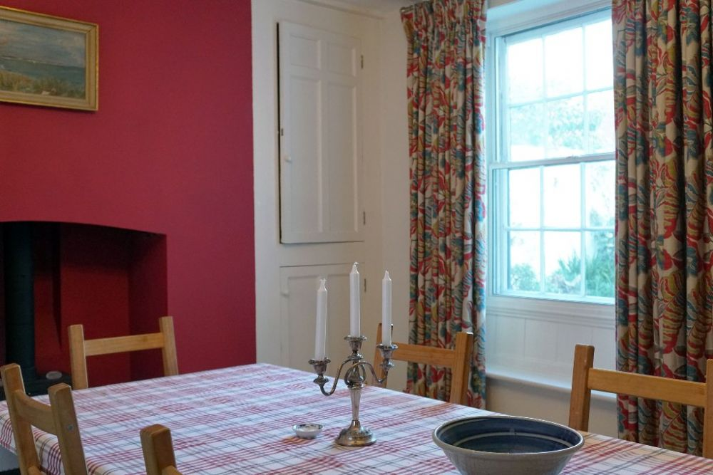 142 Middle Street Holiday Cottages In Deal