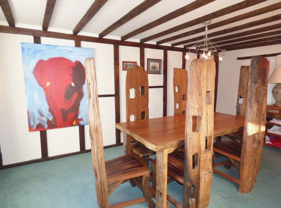 Cherry Tree Cottage | Dining room