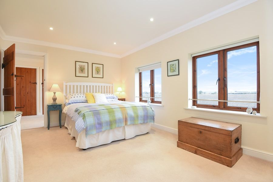 Beech House 2 bedrooms | Bedroom 1