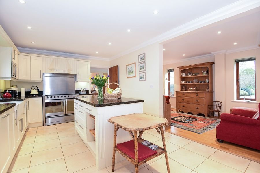 Beech House 2 bedrooms | Kitchen