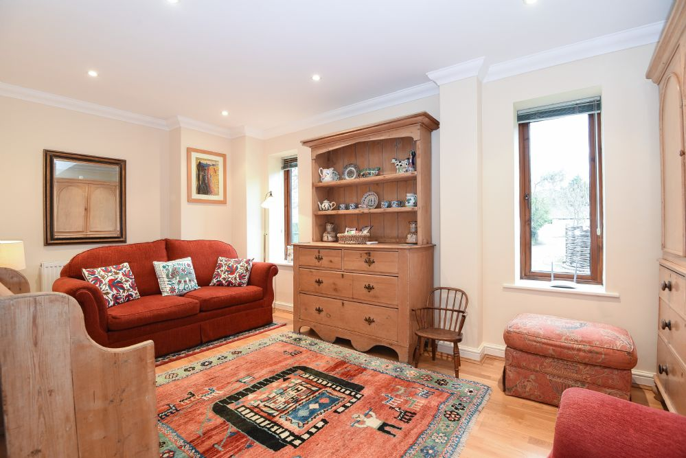 Beech House 2 bedrooms | Snug