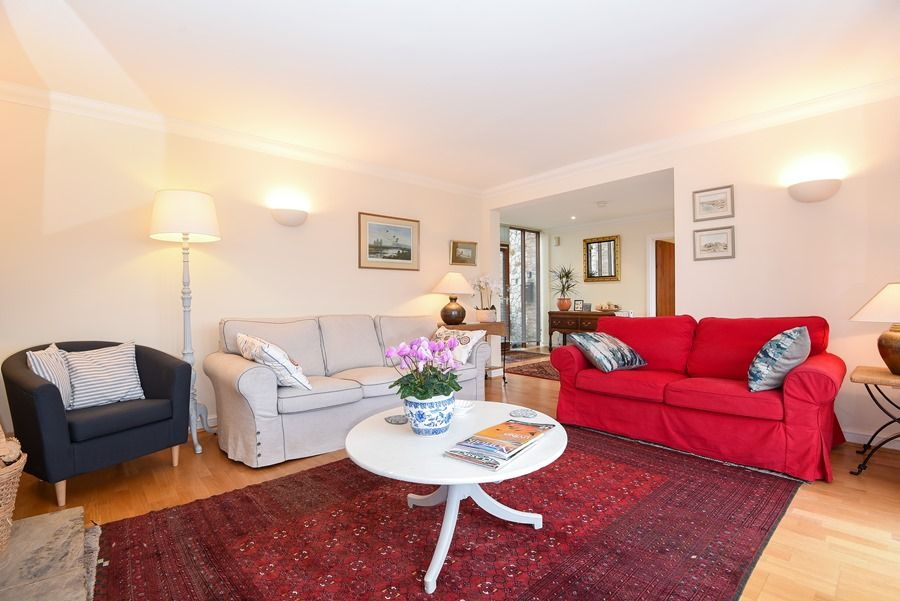 Beech House 2 bedrooms | Sitting room