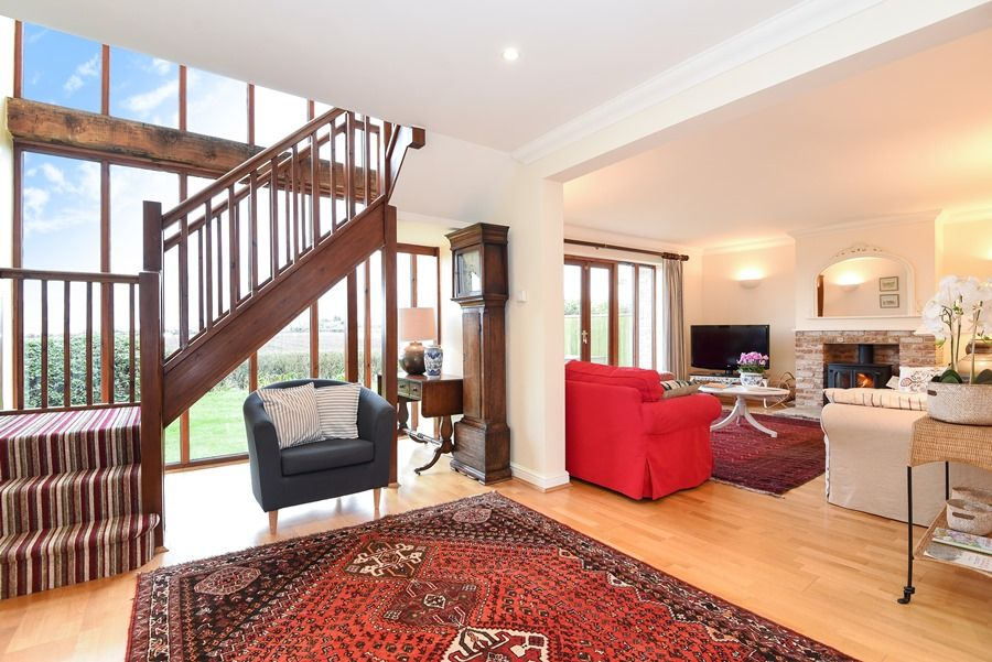 Beech House 2 bedrooms | Entrance hall