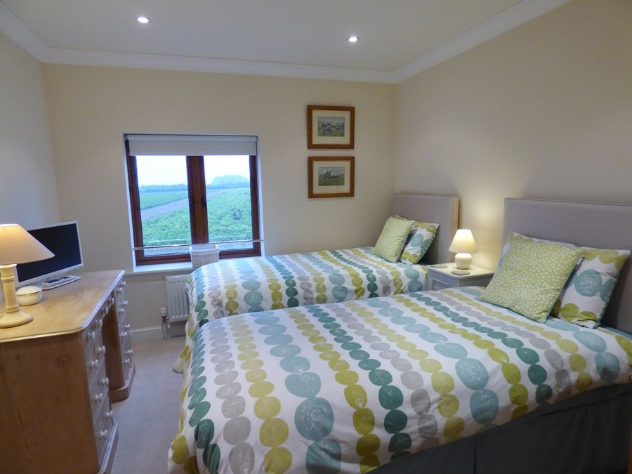 Beech House 2 bedrooms | Bedroom 3