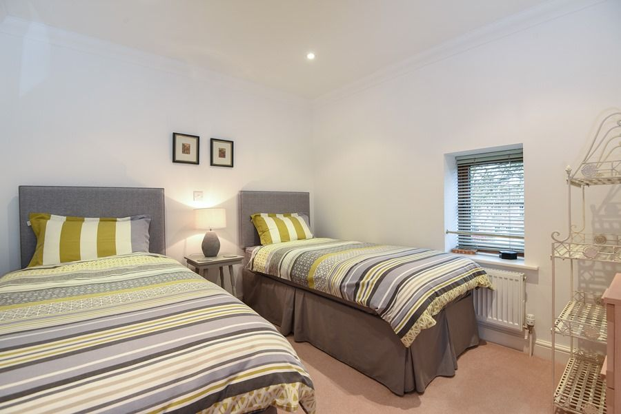 Beech House 2 bedrooms | Bedroom 4