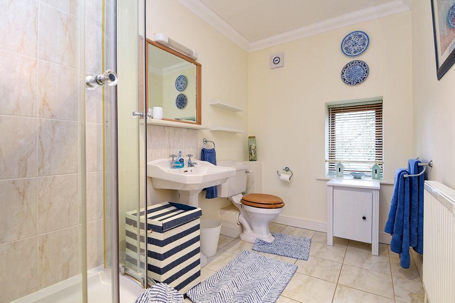 Beech House | En-suite 1