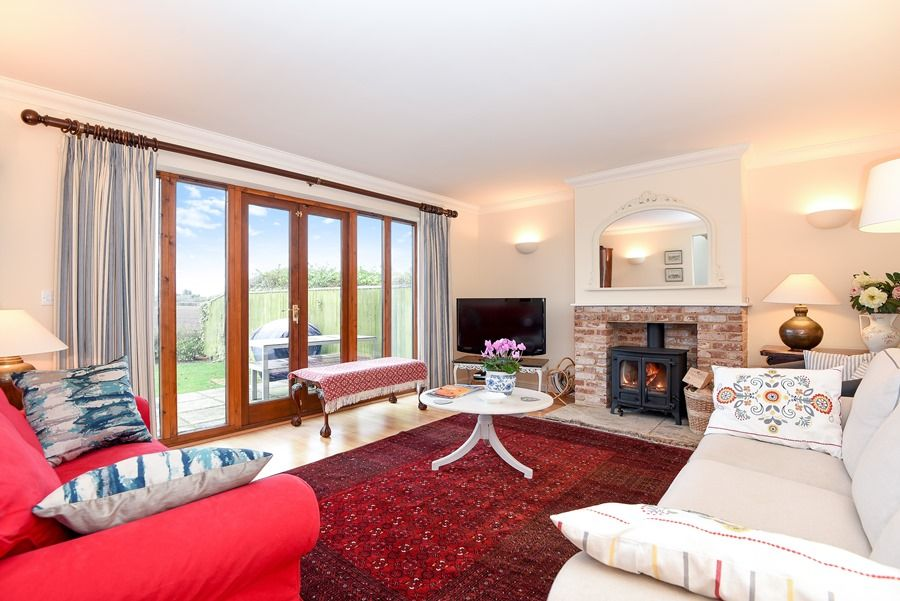 Beech House | Sitting room