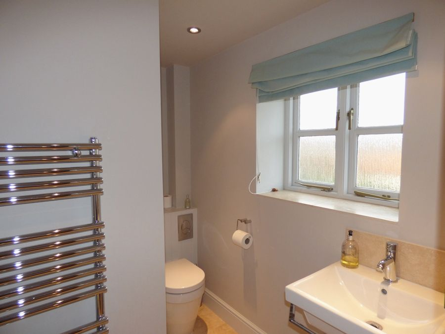The Sidings | En-suite