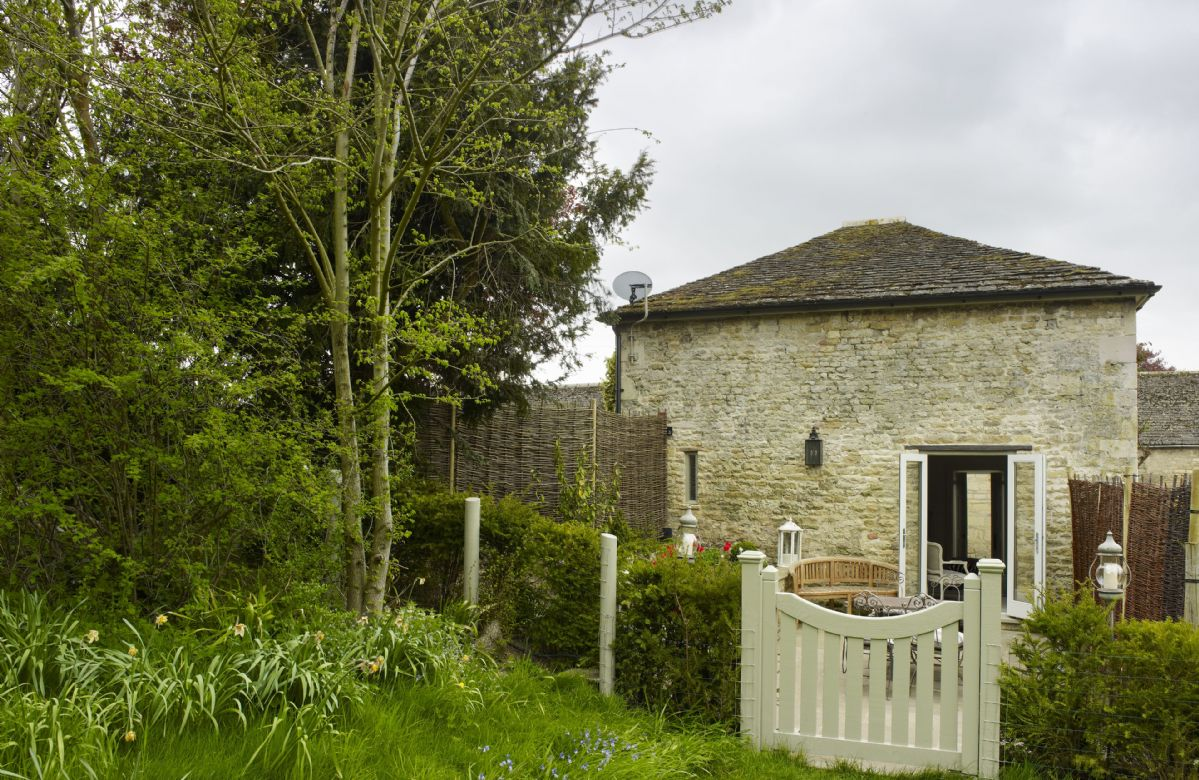 Rectory Cottage in Tinwell, just five minutes' drive from Stamford