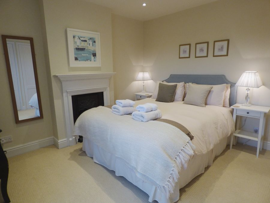 Greystones | Bedroom 2