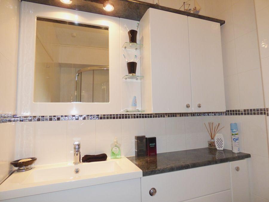 4 Pauls Maltings | Shower room