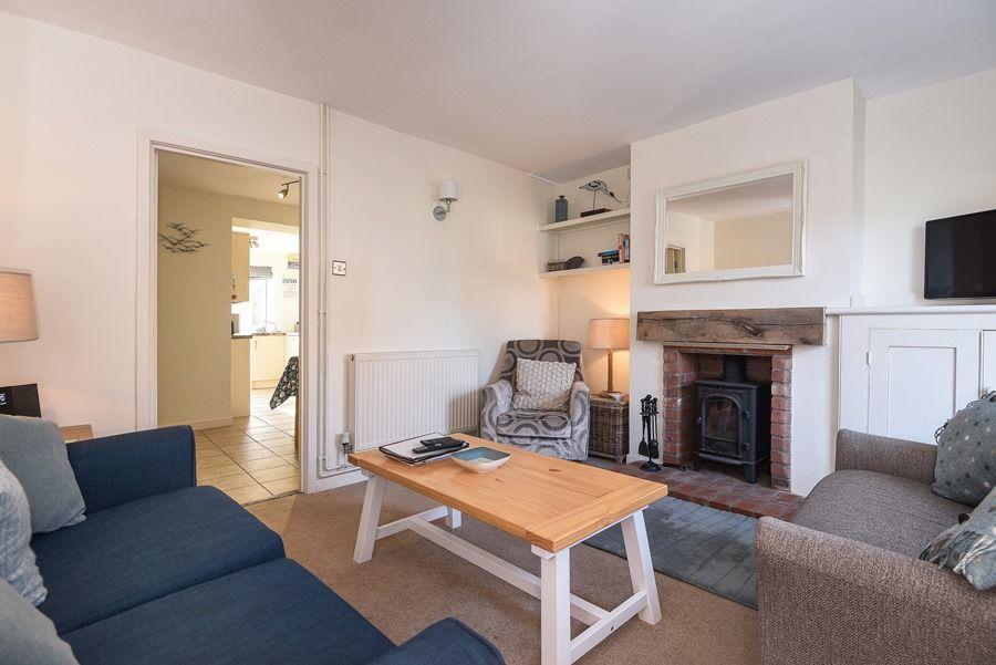 Avocet Cottage | Sitting room