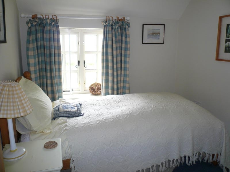 Coastguard's Cottage 3 bedrooms | Single room