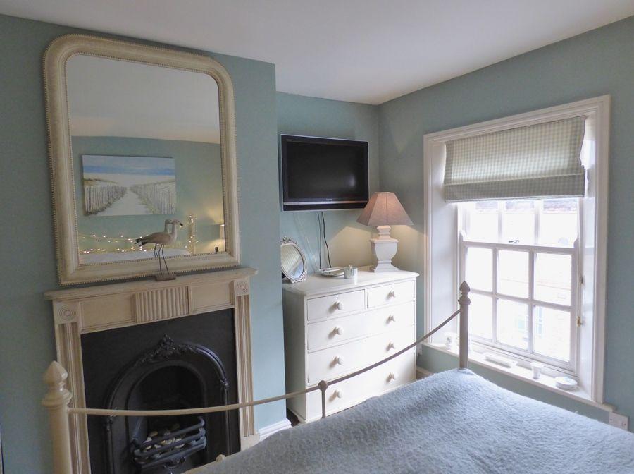 Fortune Cottage   Bedroom 1