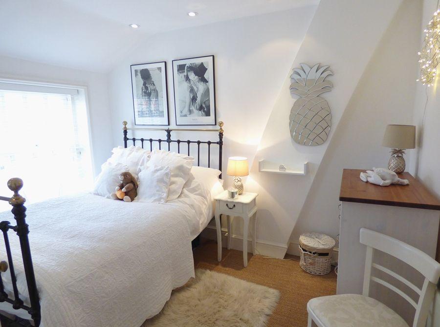 Fortune Cottage   Bedroom 2