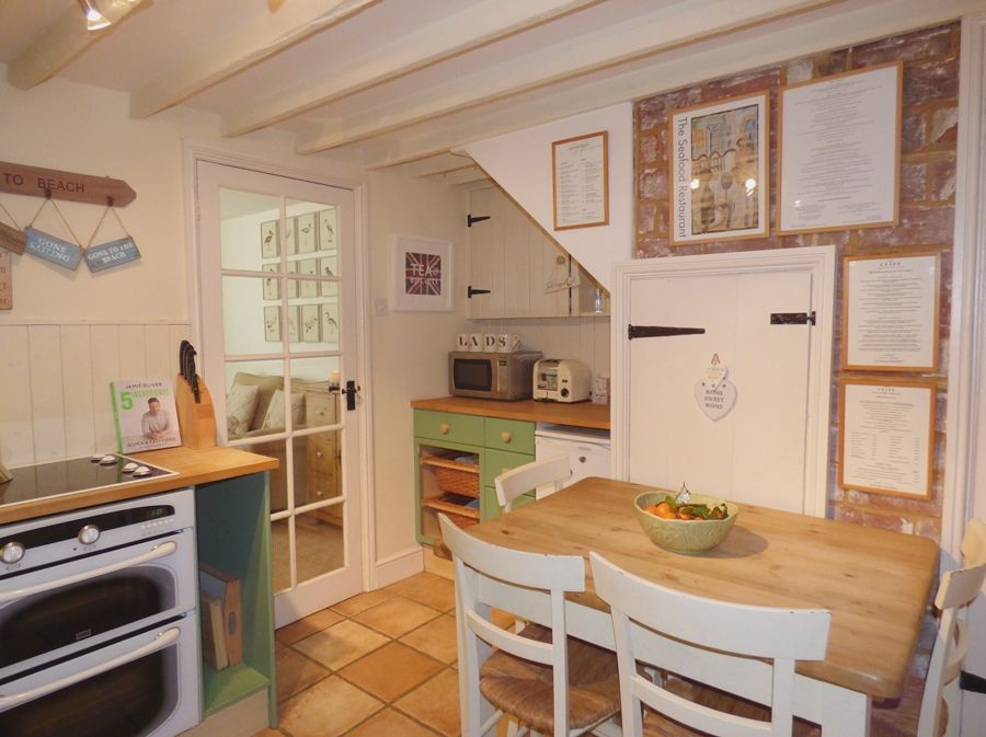 Fortune Cottage | Kitchen