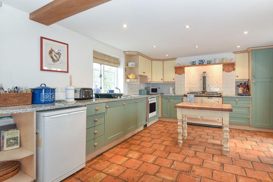Coastguard's Cottage | Kitchen
