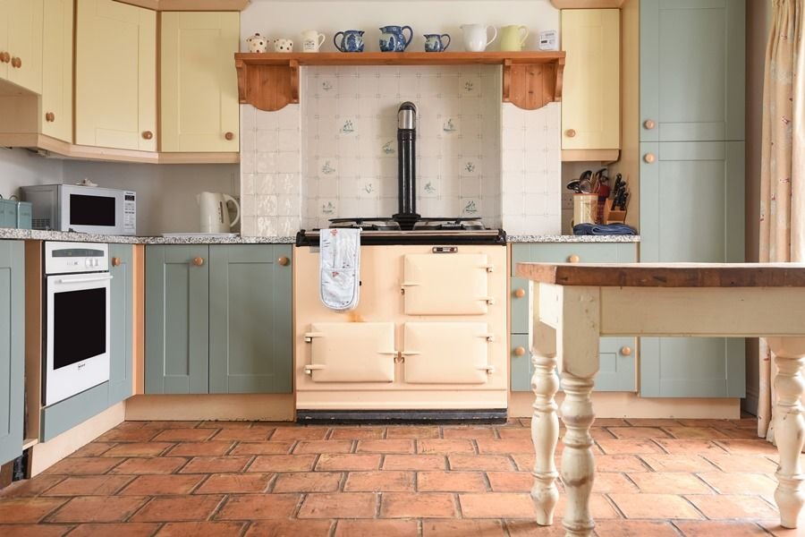 Coastguard's Cottage 3 bedrooms | Aga