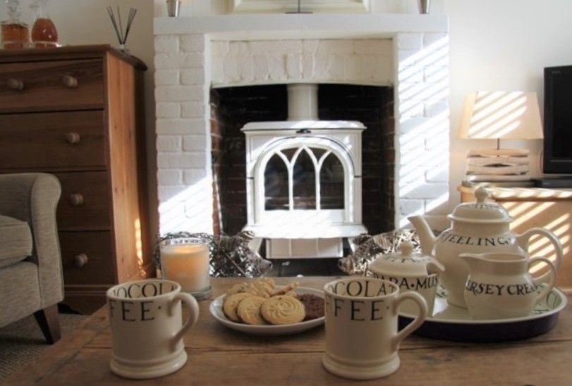 Fortune Cottage | Time for tea!