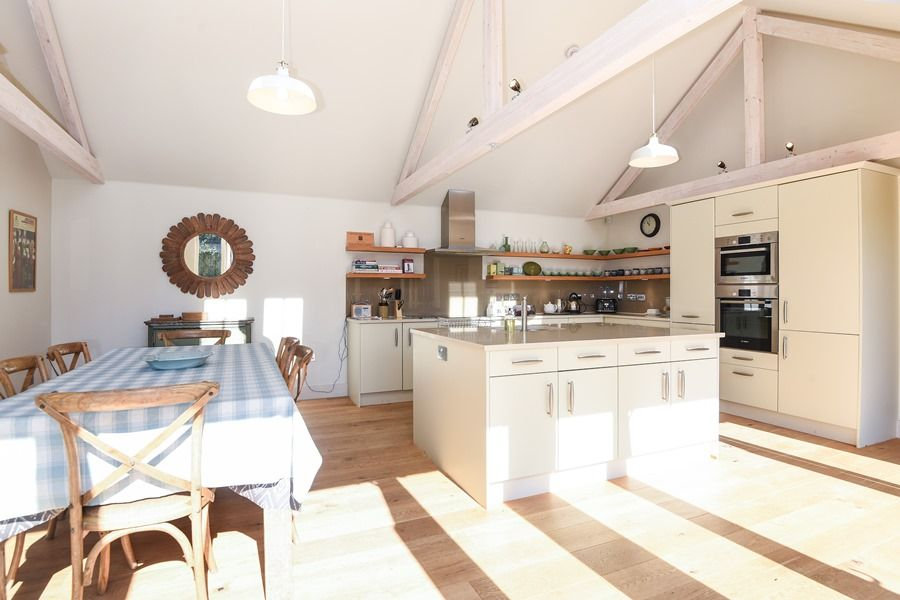 Sea Lavender House | Kitchen