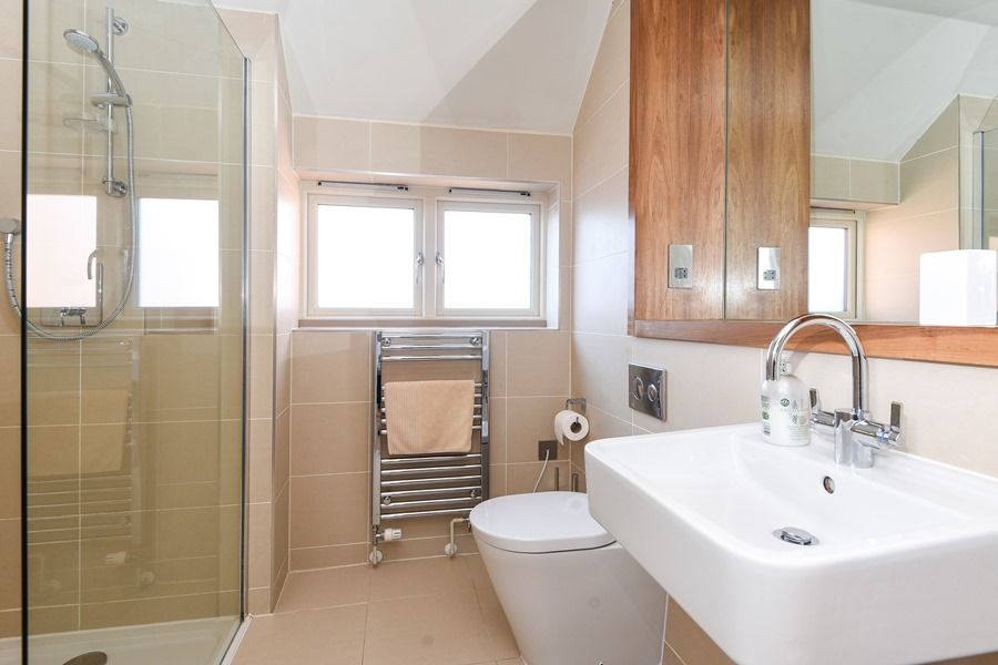 Sea Lavender House | Ensuite