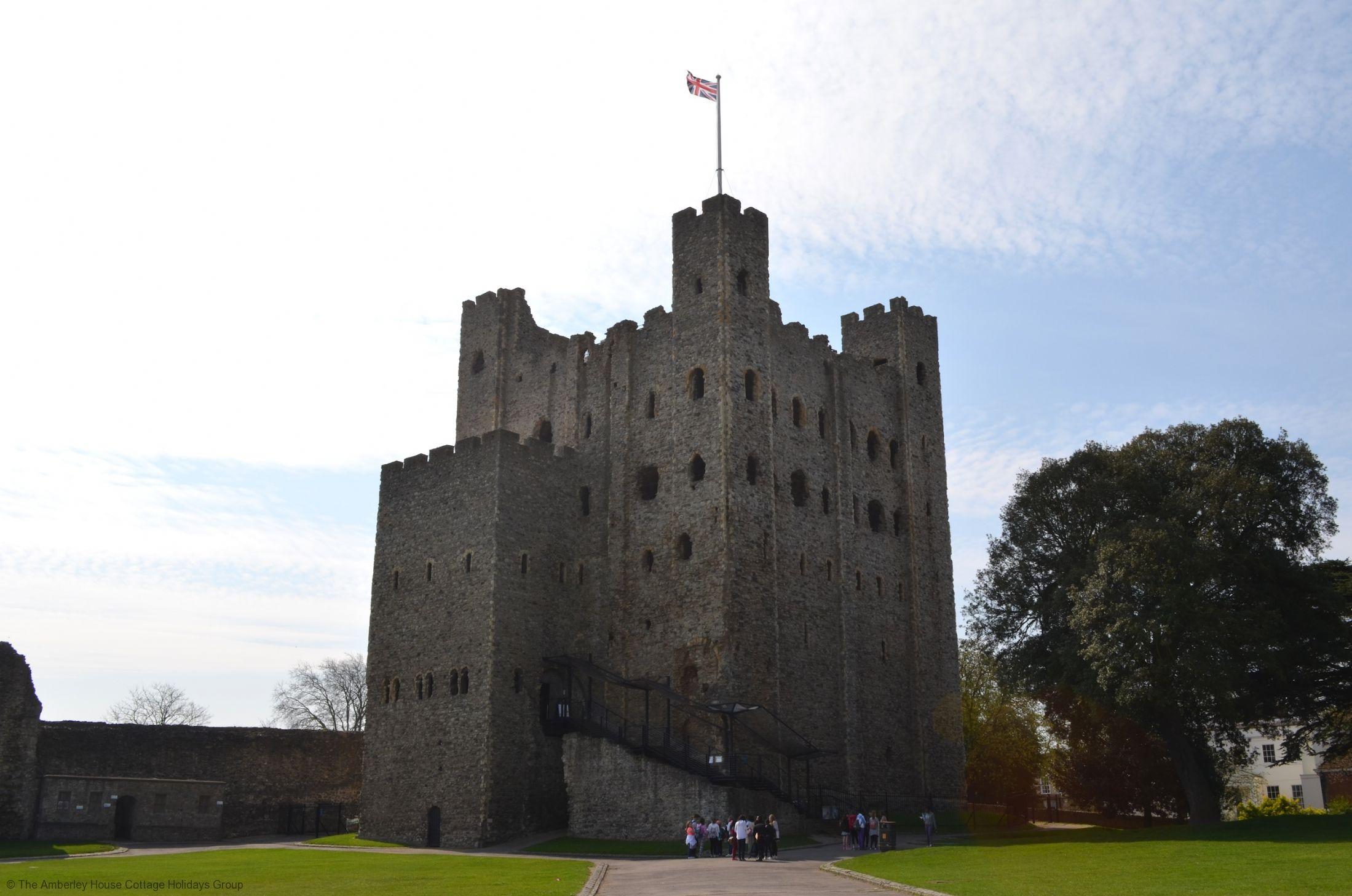 Rochester_Castle
