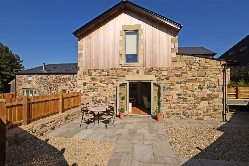 Barley House | Budle Bay | Northumbria Coast & Country