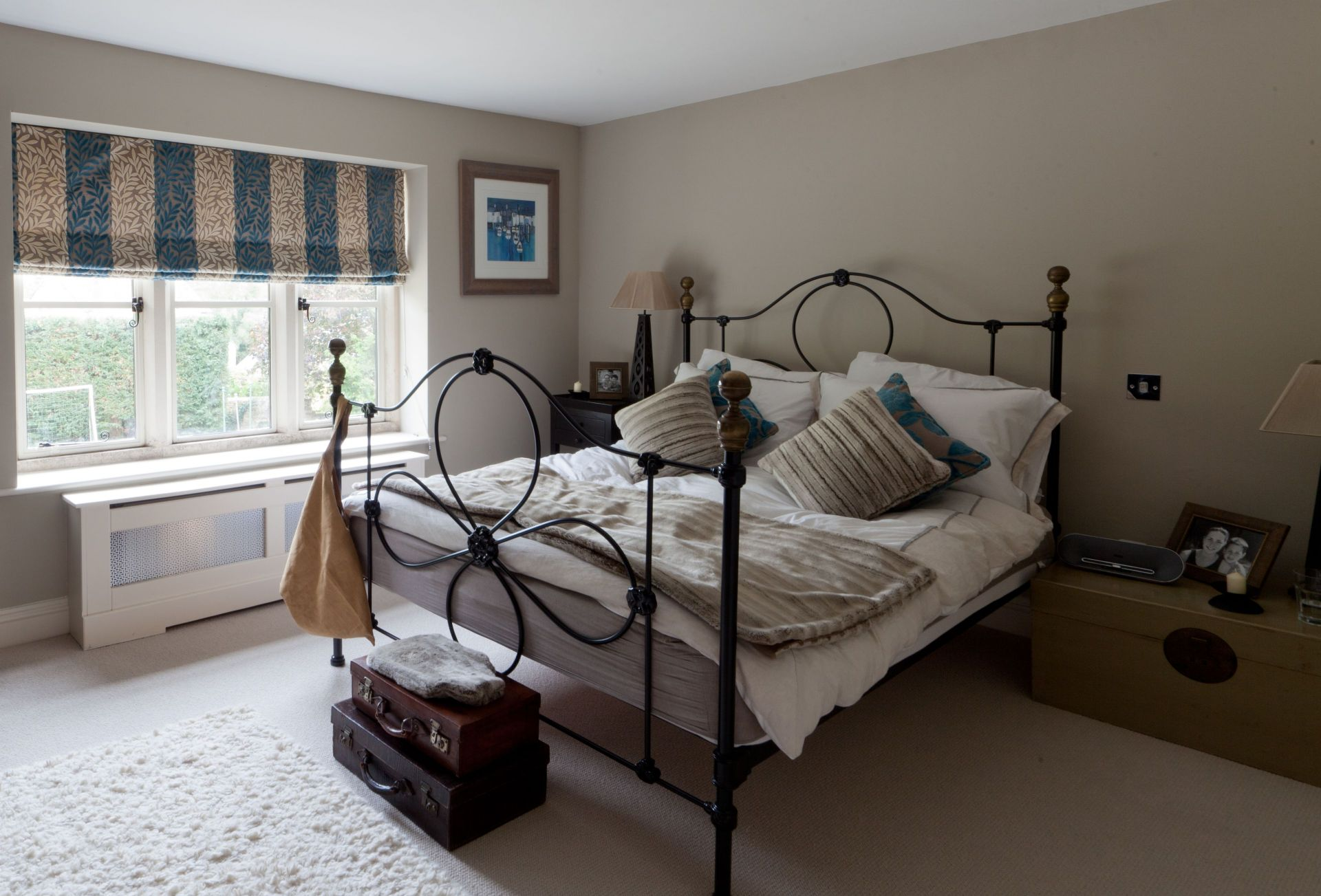 View of Bedroom Two