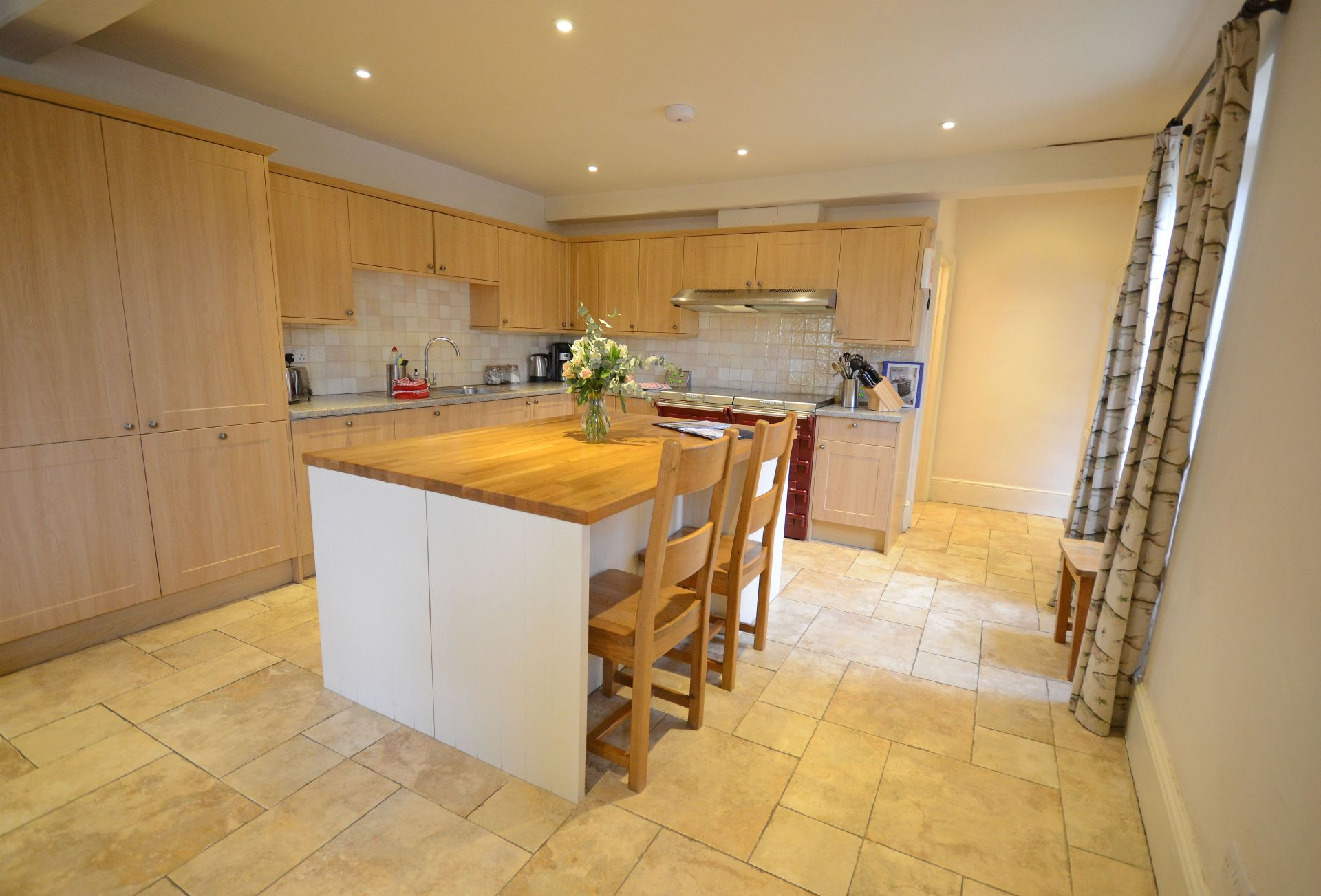 Another aspect of the Kitchen