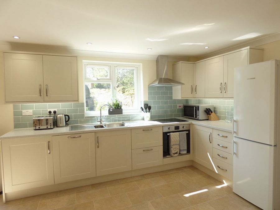 Beehive Cottage | Kitchen