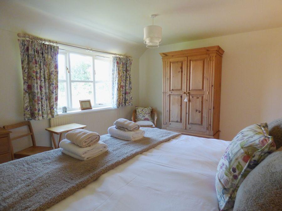 Walnut Pastures | Bedroom 3