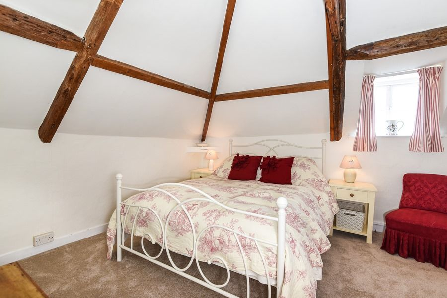 Holland House with Barn | Bedroom 5