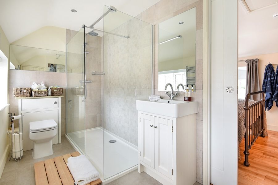 Beech Cottage | Shower room