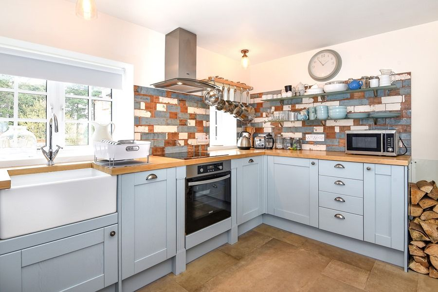 Beech Cottage | Kitchen