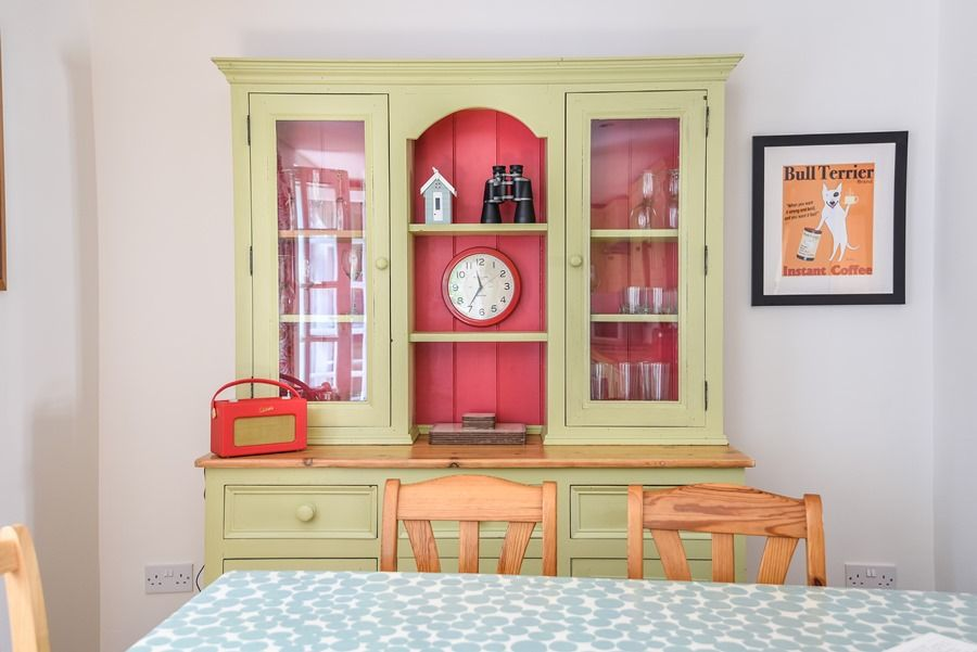 Apple Tree Cottage | Dresser