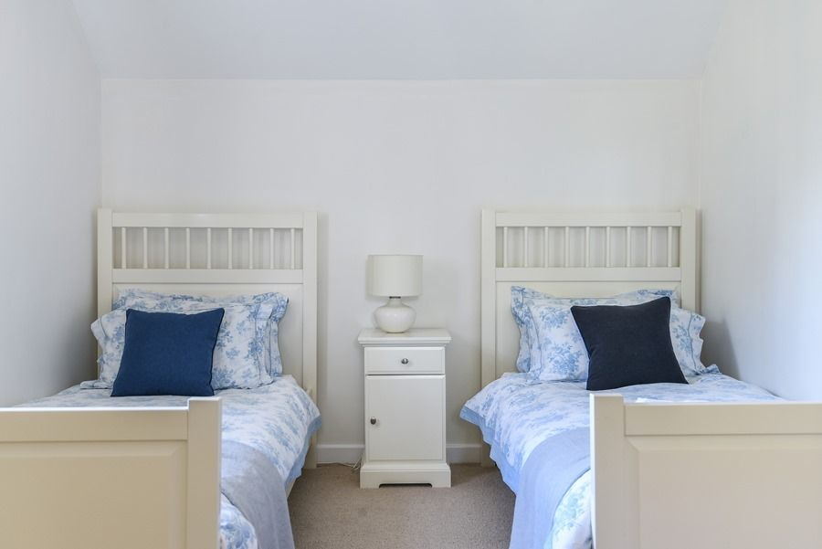 Apple Tree Cottage | Bedroom 2