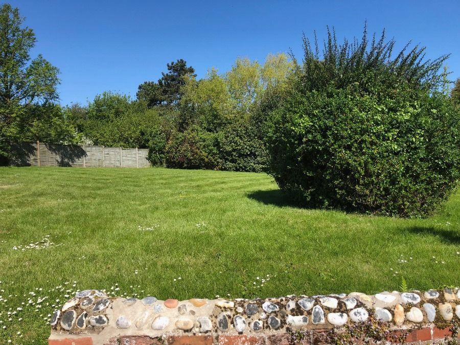 Marshgate | Garden